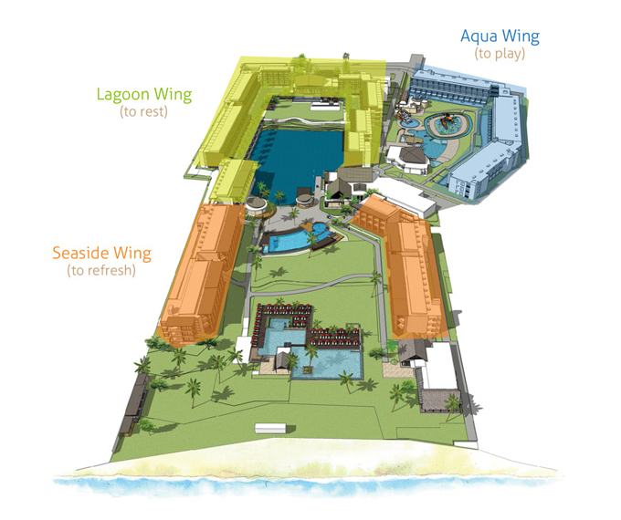 resort-wing