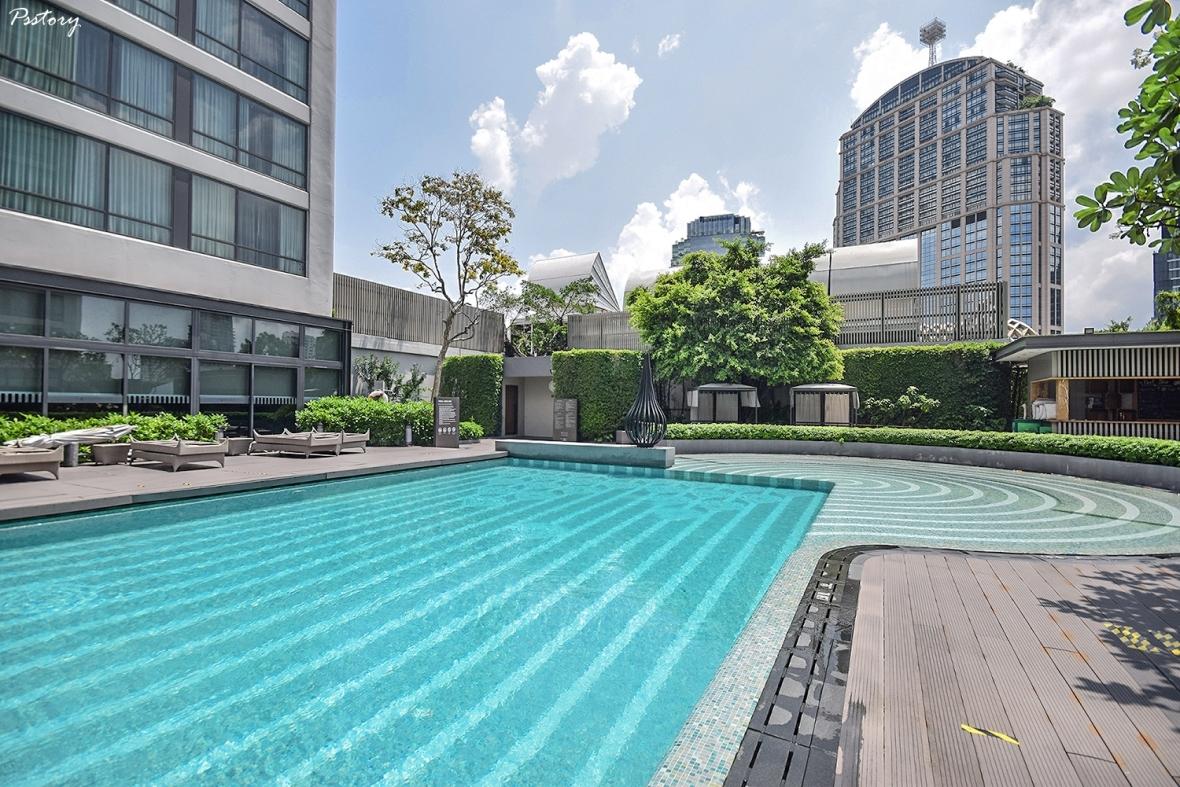 Bangkok Marriott Marquis Queen's Park (29)