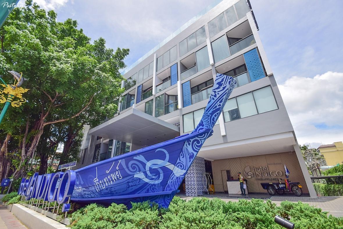 Hotel Indigo Phuket (1)