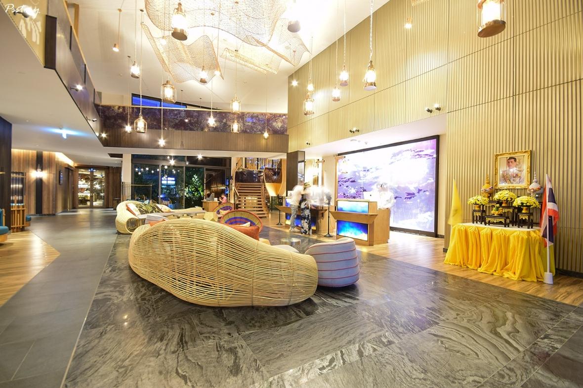 Hotel Indigo Phuket (3)