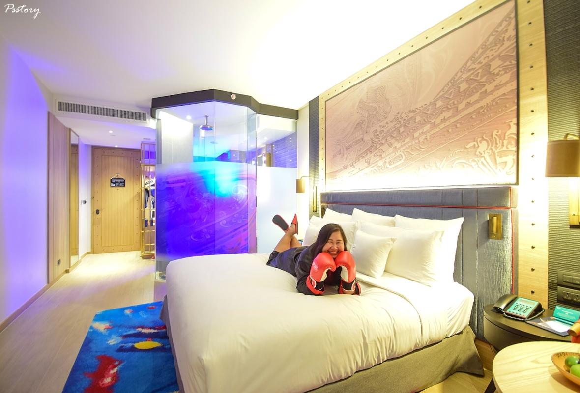 Hotel Indigo Phuket (40)