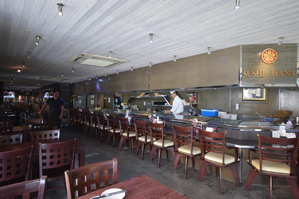 sushi hana (2)