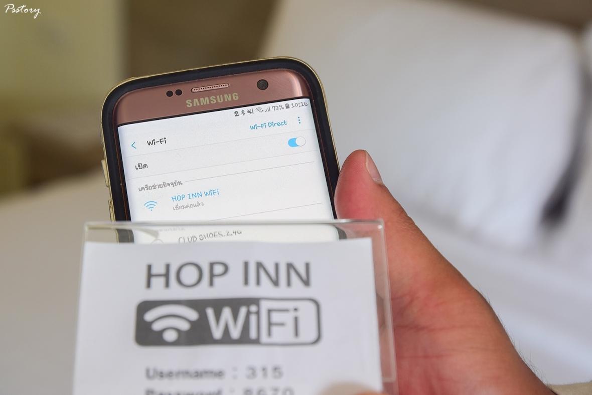Hop Inn Chiang Rai (15)