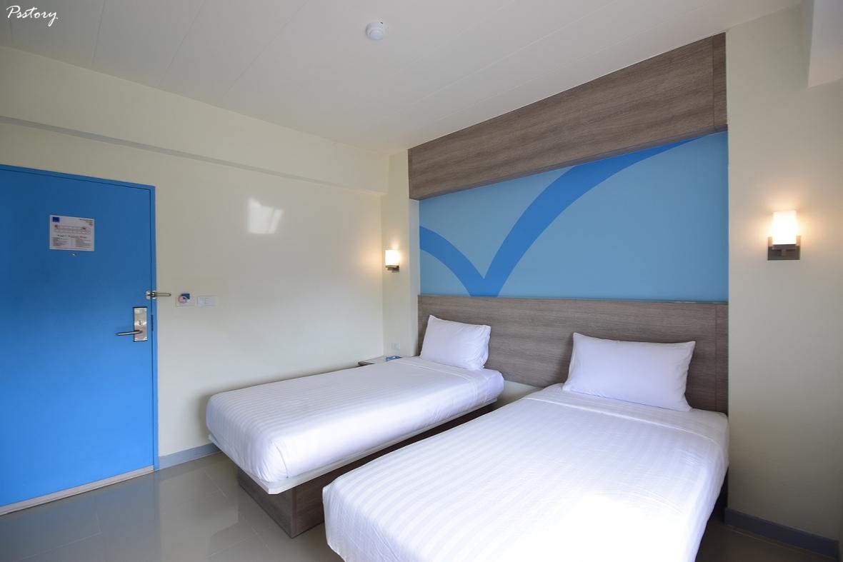 Hop Inn Chiang Rai (20)