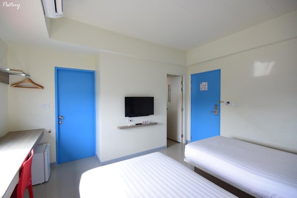 Hop Inn Chiang Rai (21)