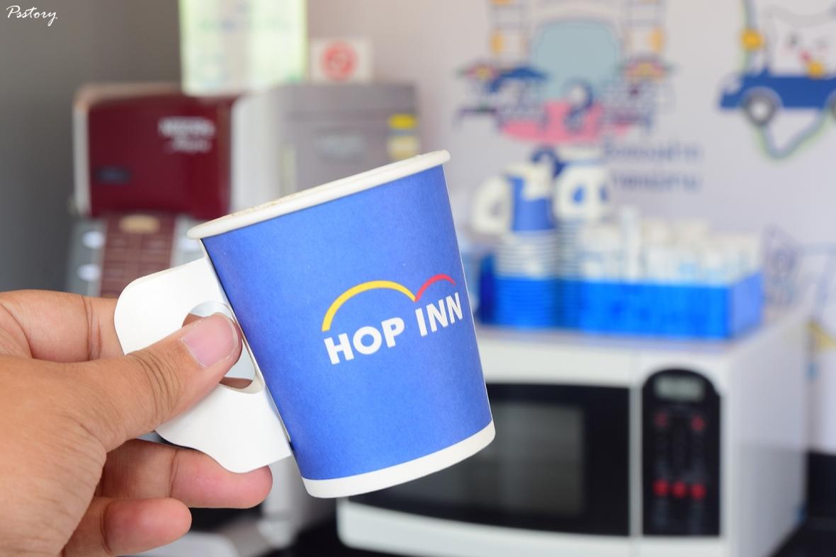 Hop Inn Chiang Rai (29)