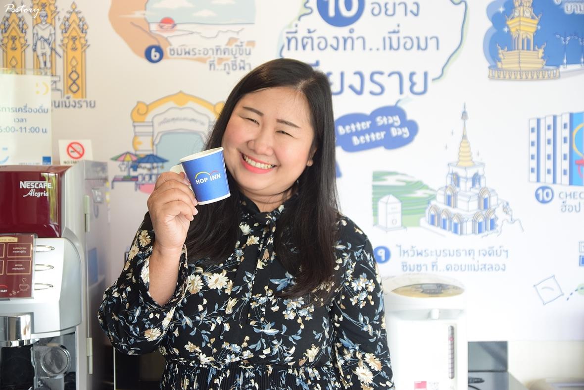 Hop Inn Chiang Rai (30)