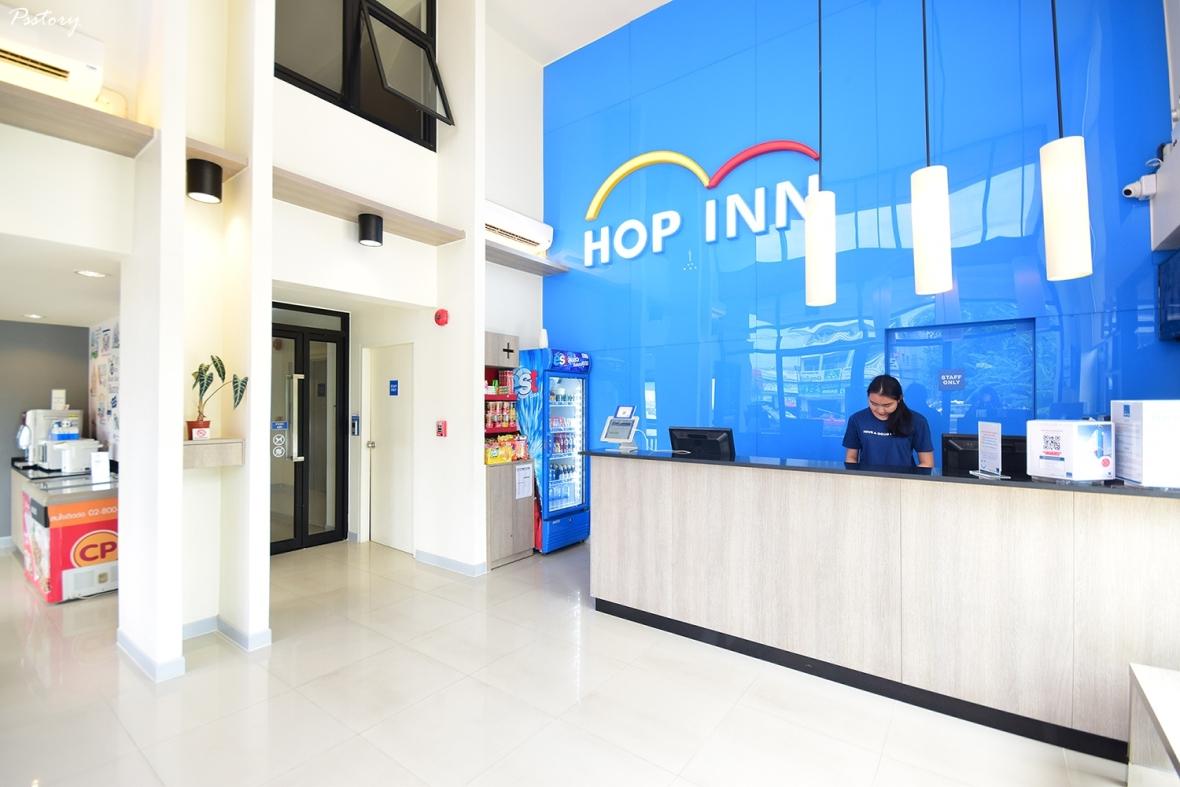 Hop Inn Chiang Rai (6)