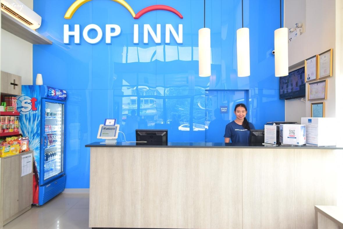 Hop Inn Chiang Rai (7)