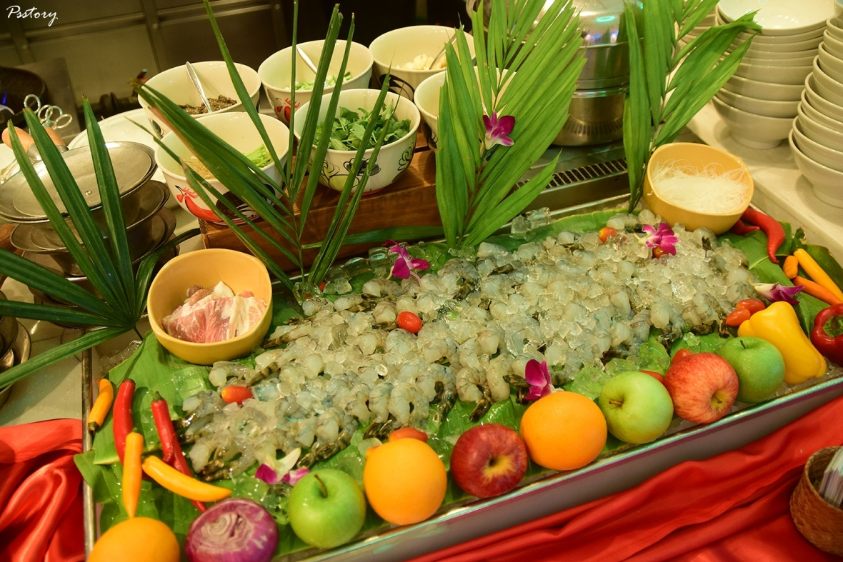 Weekday Buffet The Westin Grand Sukhumvit (27)