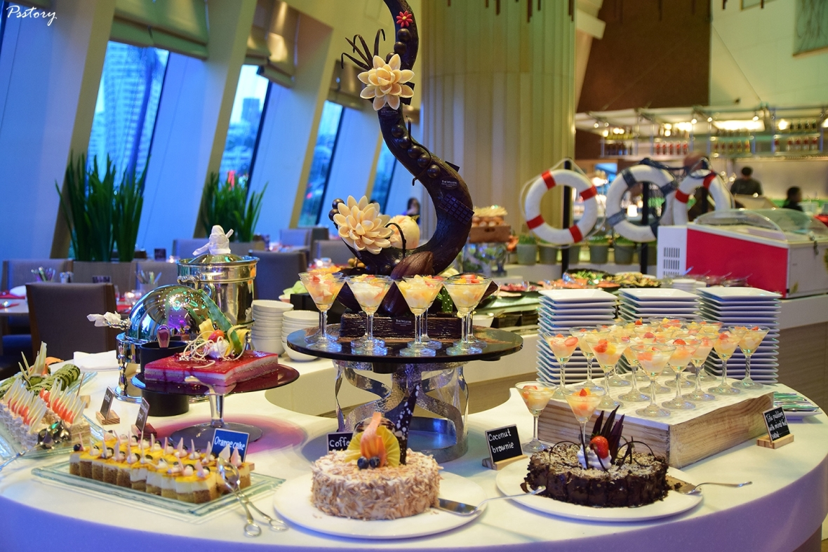 Weekday Buffet The Westin Grand Sukhumvit (50)