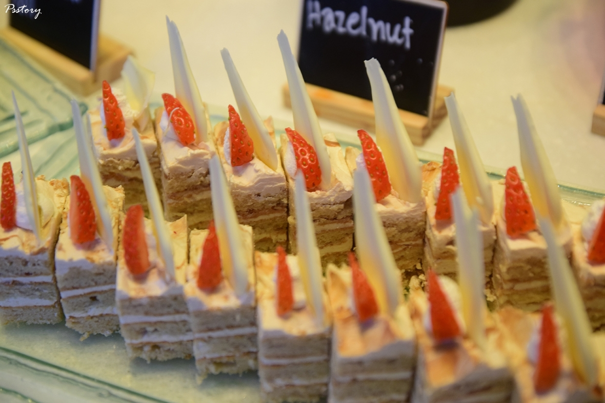 Weekday Buffet The Westin Grand Sukhumvit (55)
