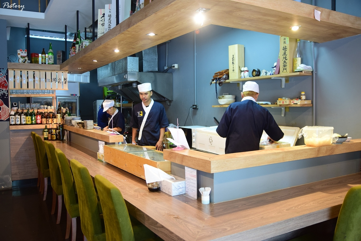 yuzuki izakaya & sushi bar (4)
