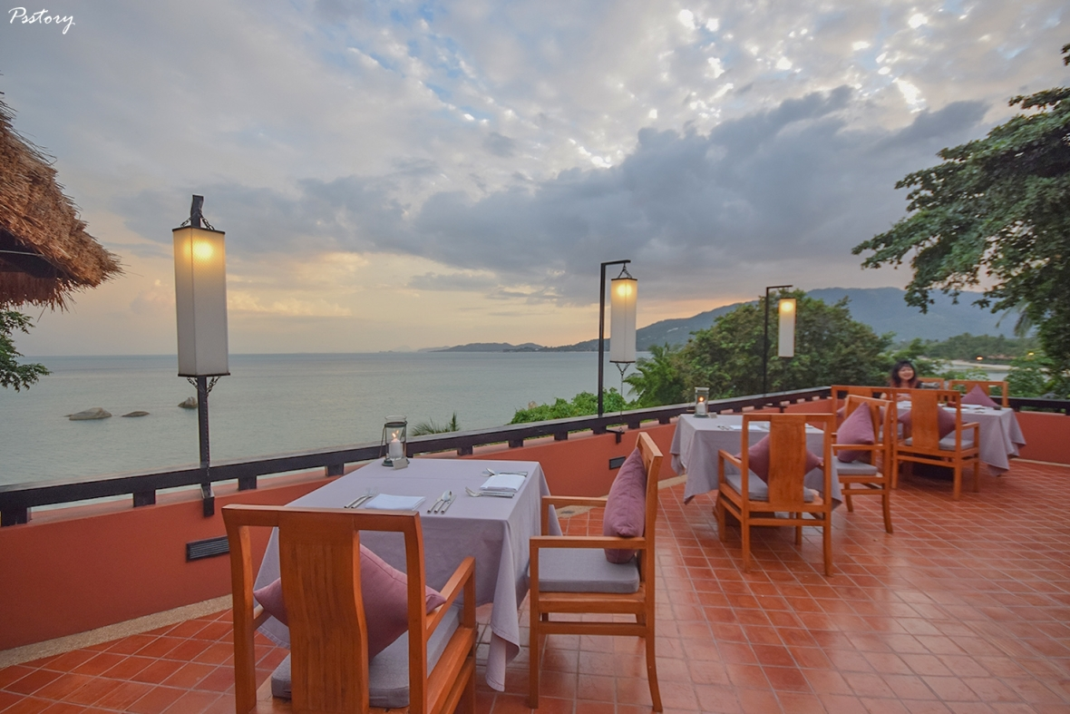 Renaissance Koh Samui Resort and Spa (103)