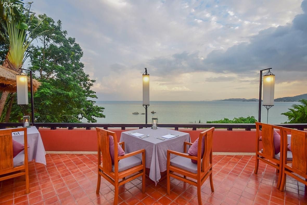 Renaissance Koh Samui Resort and Spa (104)