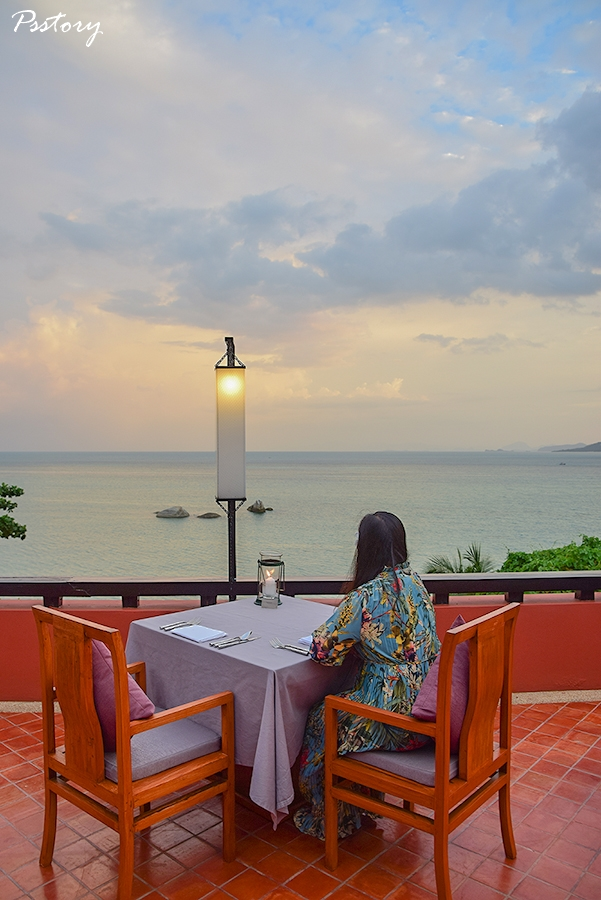 Renaissance Koh Samui Resort and Spa (105)