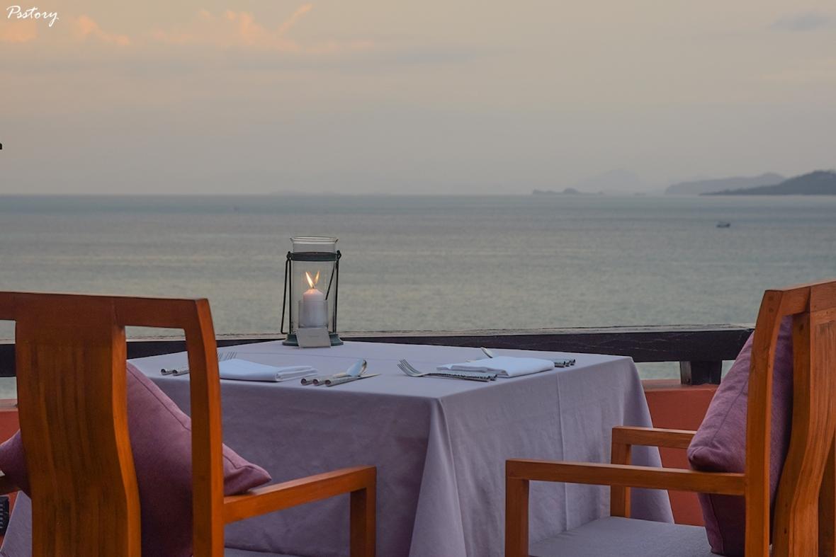 Renaissance Koh Samui Resort and Spa (106)