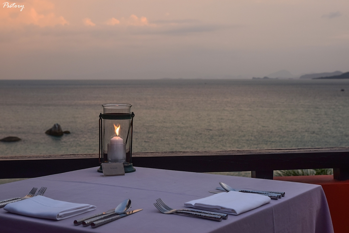 Renaissance Koh Samui Resort and Spa (107)