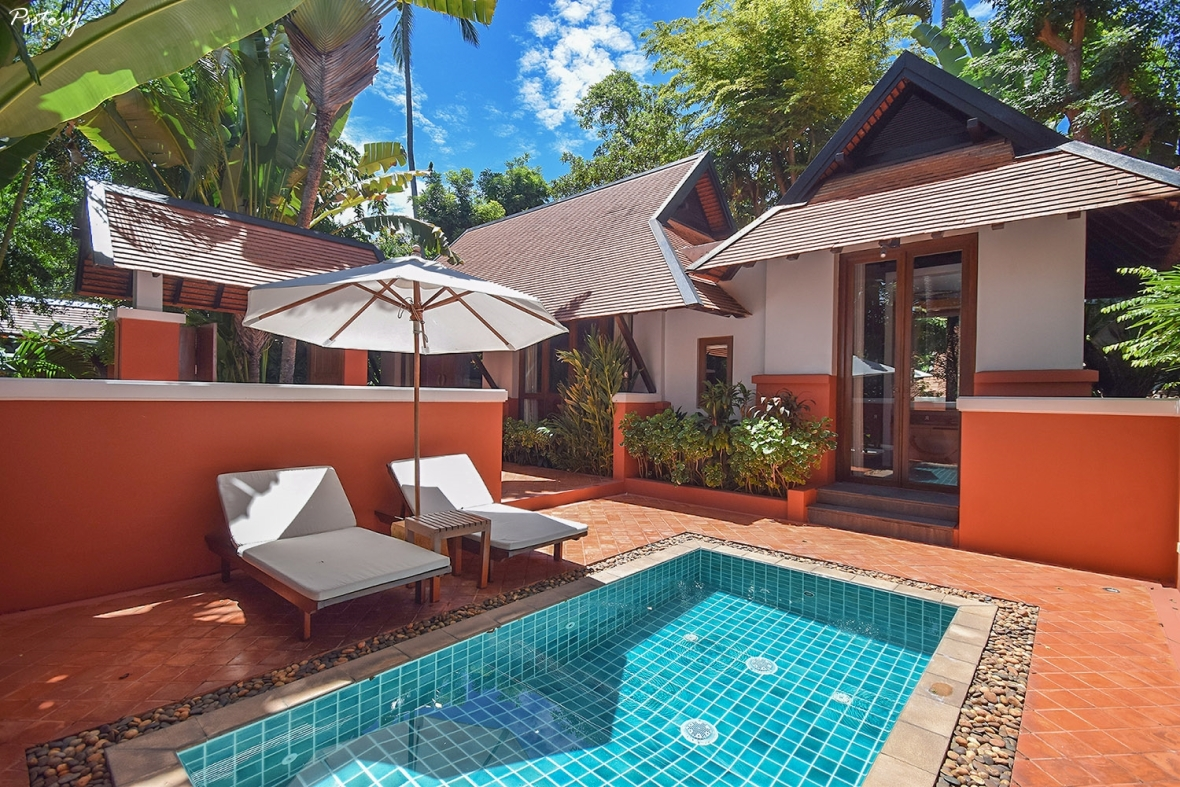 Renaissance Koh Samui Resort and Spa (11)