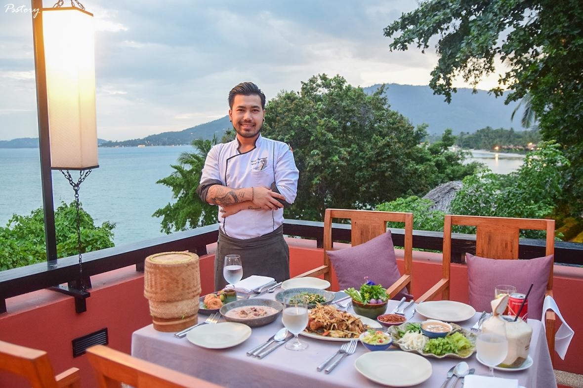 Renaissance Koh Samui Resort and Spa (116)