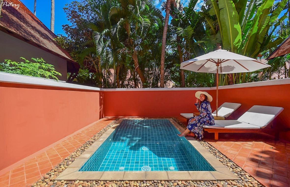 Renaissance Koh Samui Resort and Spa (118)