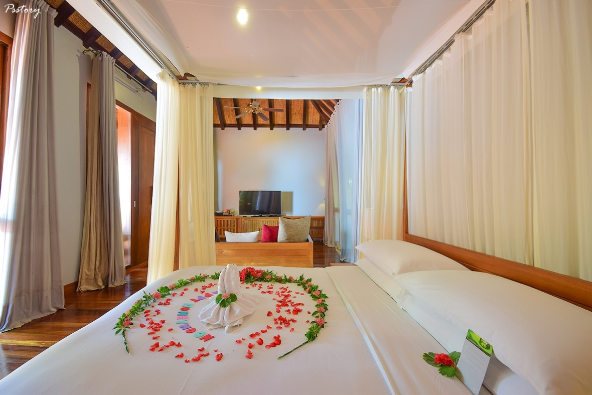 Renaissance Koh Samui Resort and Spa (14)