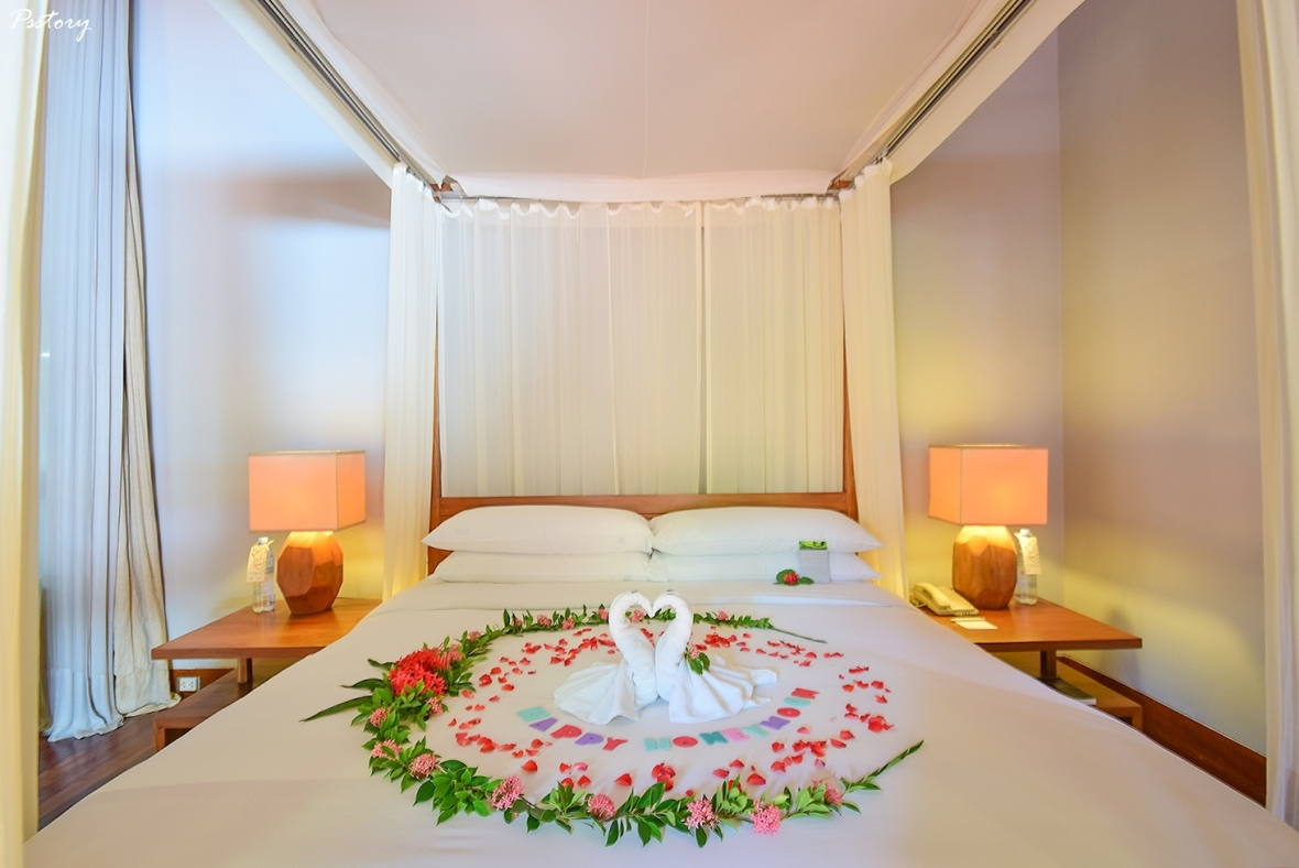 Renaissance Koh Samui Resort and Spa (15)