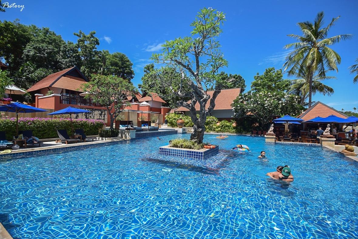 Renaissance Koh Samui Resort and Spa (26)