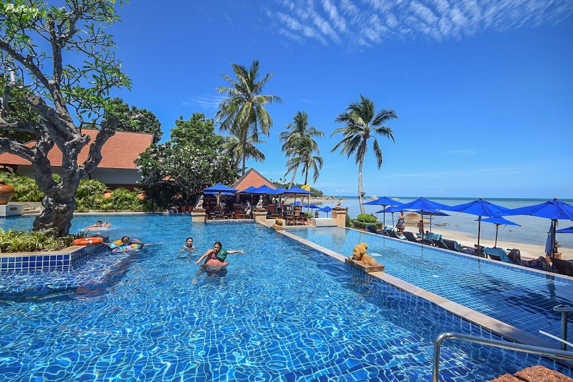 Renaissance Koh Samui Resort and Spa (27)