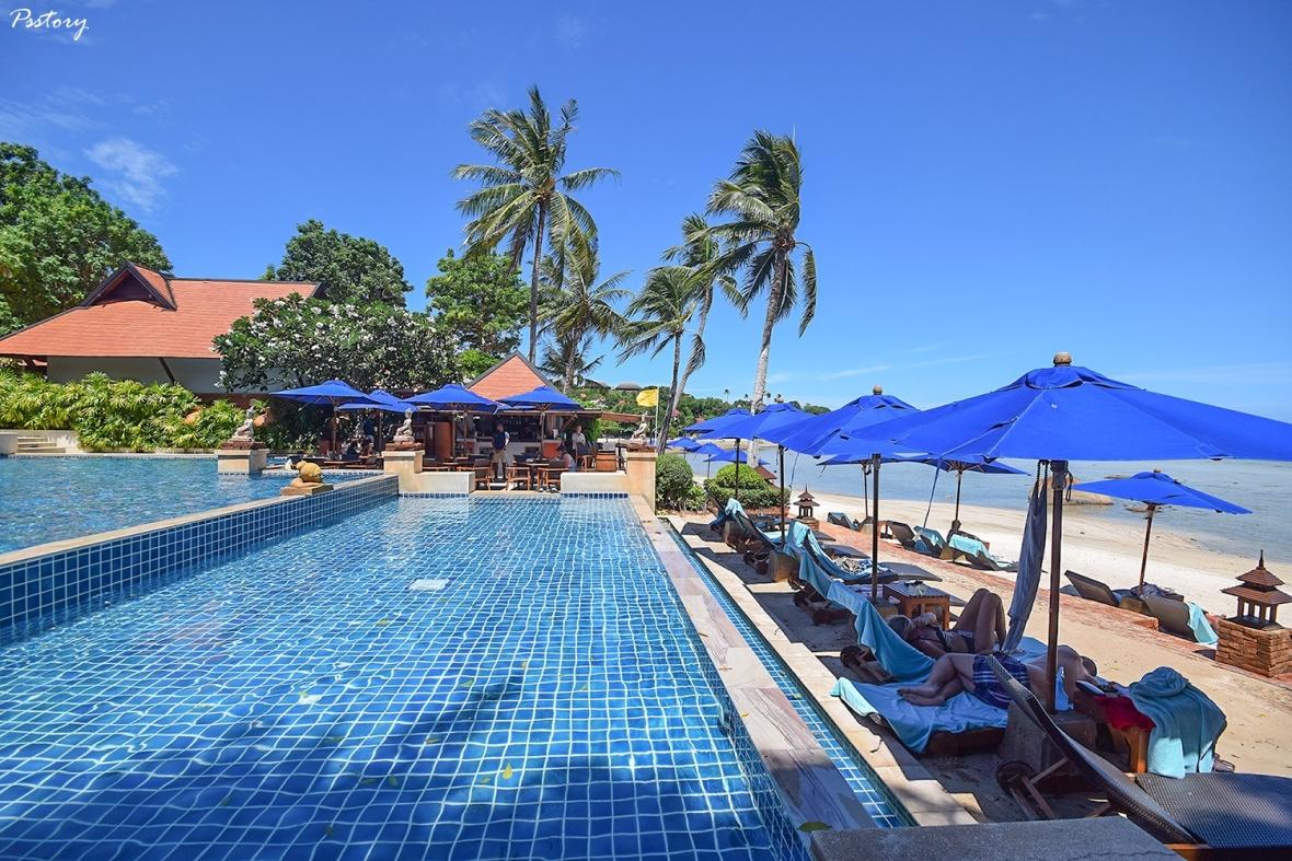 Renaissance Koh Samui Resort and Spa (28)