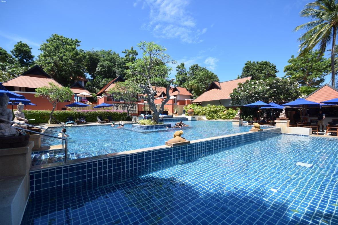 Renaissance Koh Samui Resort and Spa (29)