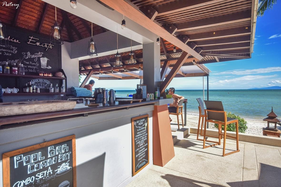 Renaissance Koh Samui Resort and Spa (31)