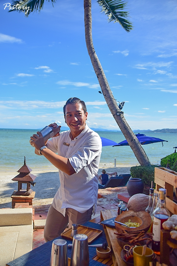 Renaissance Koh Samui Resort and Spa (35)