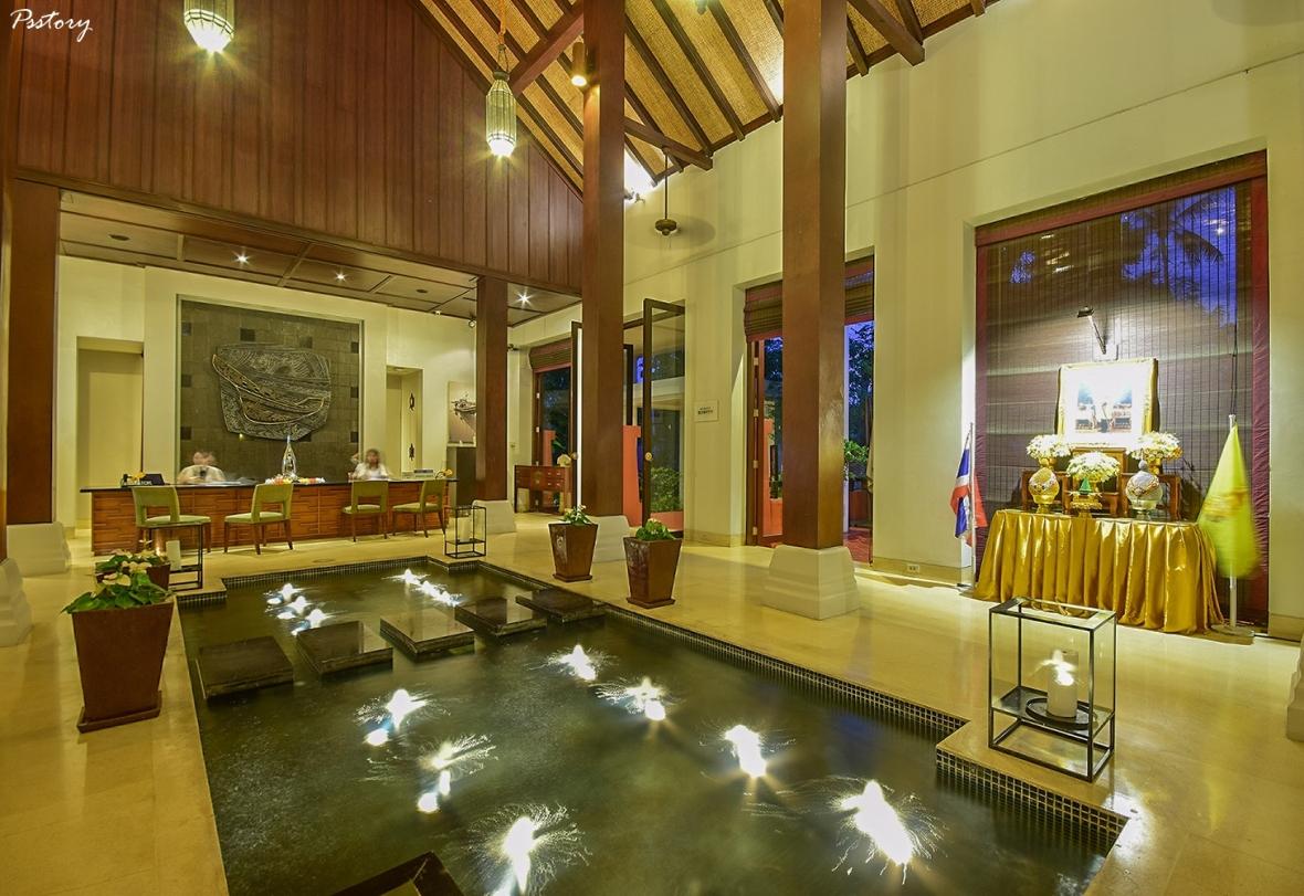 Renaissance Koh Samui Resort and Spa (4)