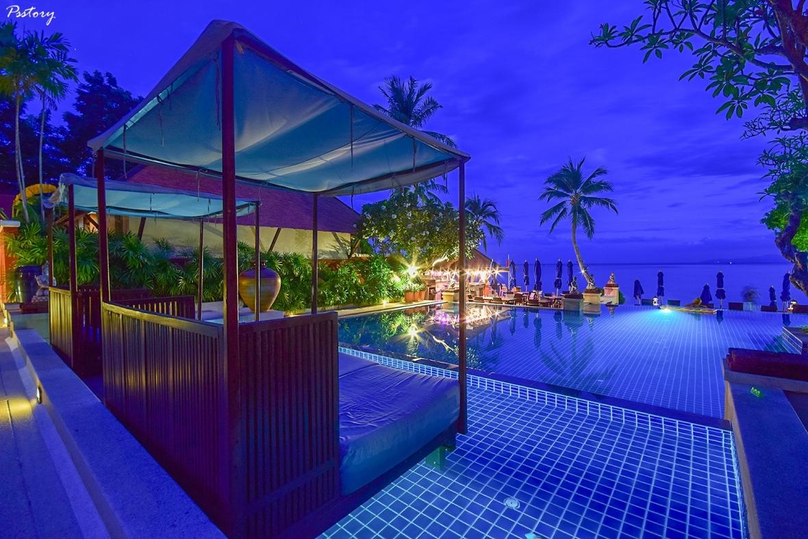 Renaissance Koh Samui Resort and Spa (44)