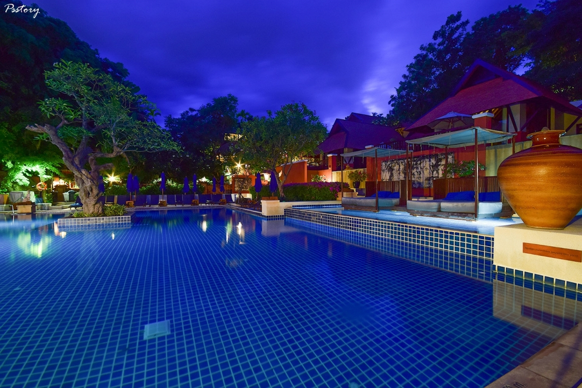 Renaissance Koh Samui Resort and Spa (46)