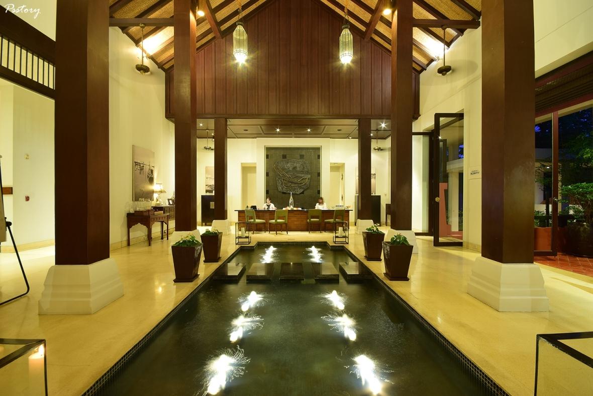 Renaissance Koh Samui Resort and Spa (5)