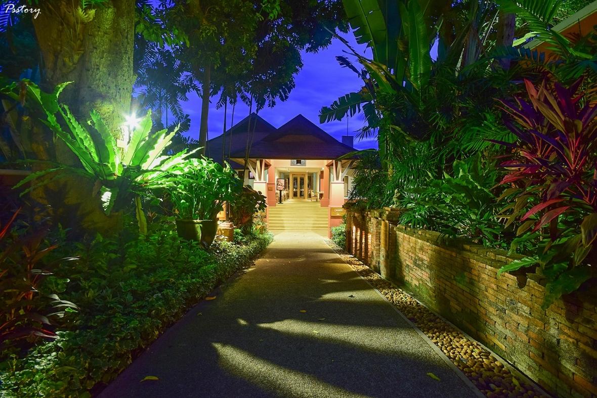 Renaissance Koh Samui Resort and Spa (59)