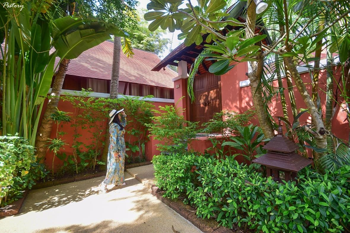 Renaissance Koh Samui Resort and Spa (7)