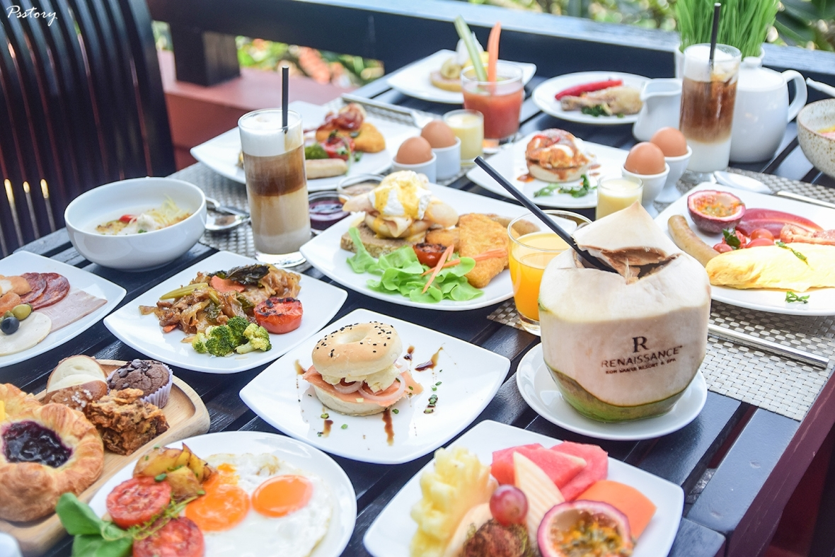Renaissance Koh Samui Resort and Spa (72)