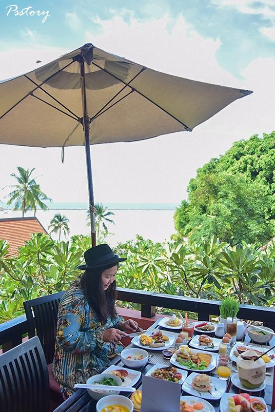Renaissance Koh Samui Resort and Spa (81)
