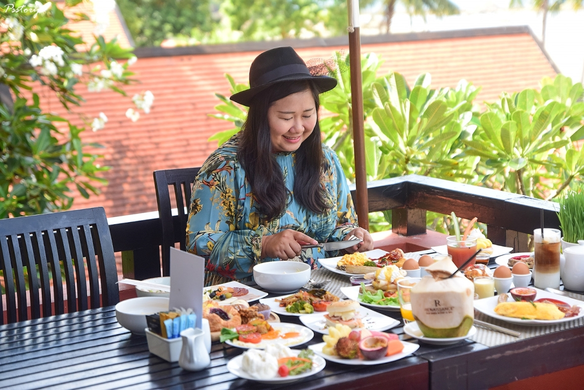 Renaissance Koh Samui Resort and Spa (82)