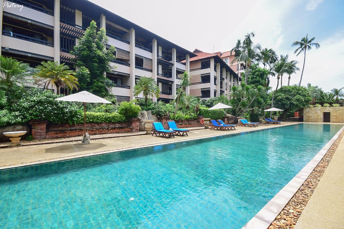 Renaissance Koh Samui Resort and Spa (85)
