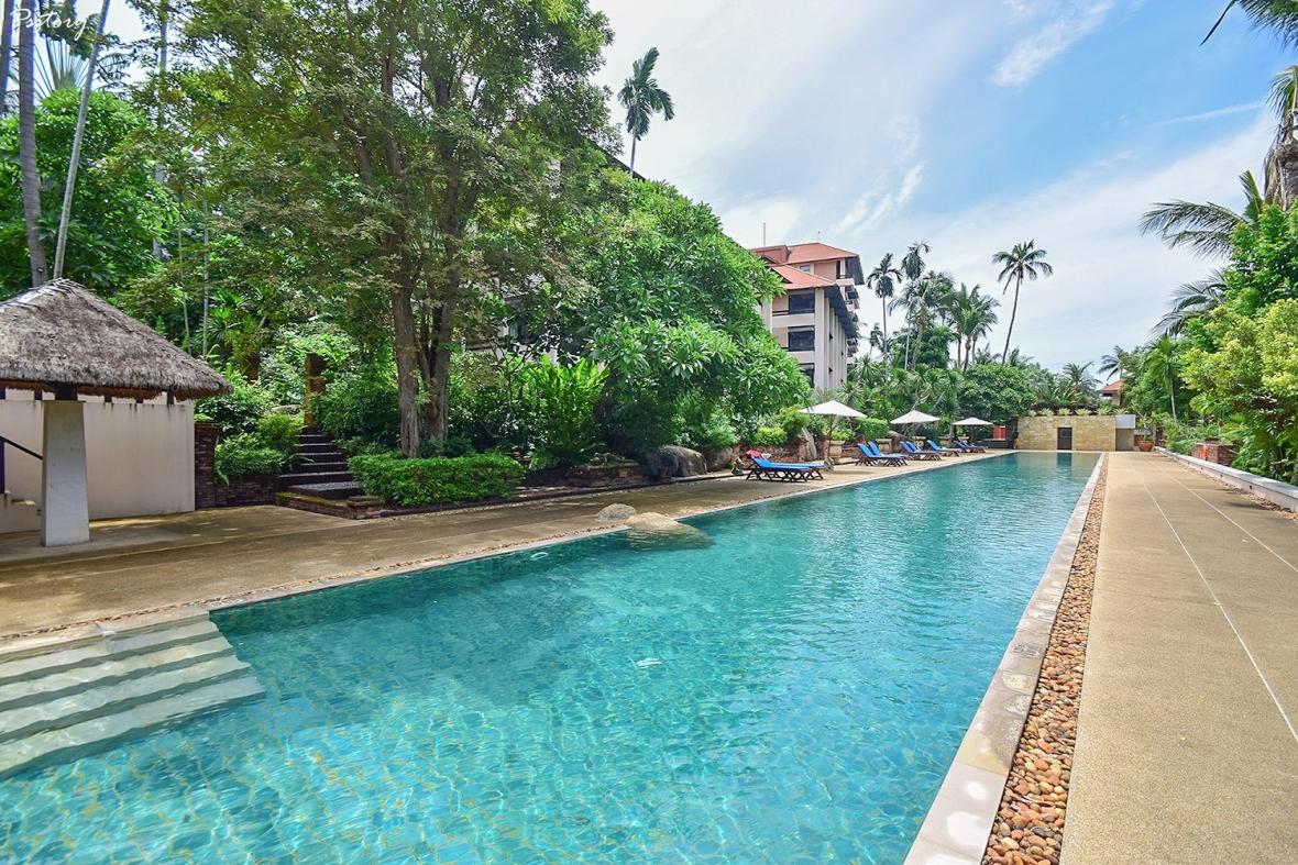 Renaissance Koh Samui Resort and Spa (86)