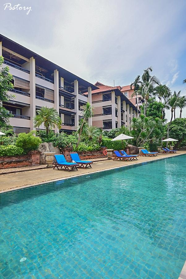 Renaissance Koh Samui Resort and Spa (87)