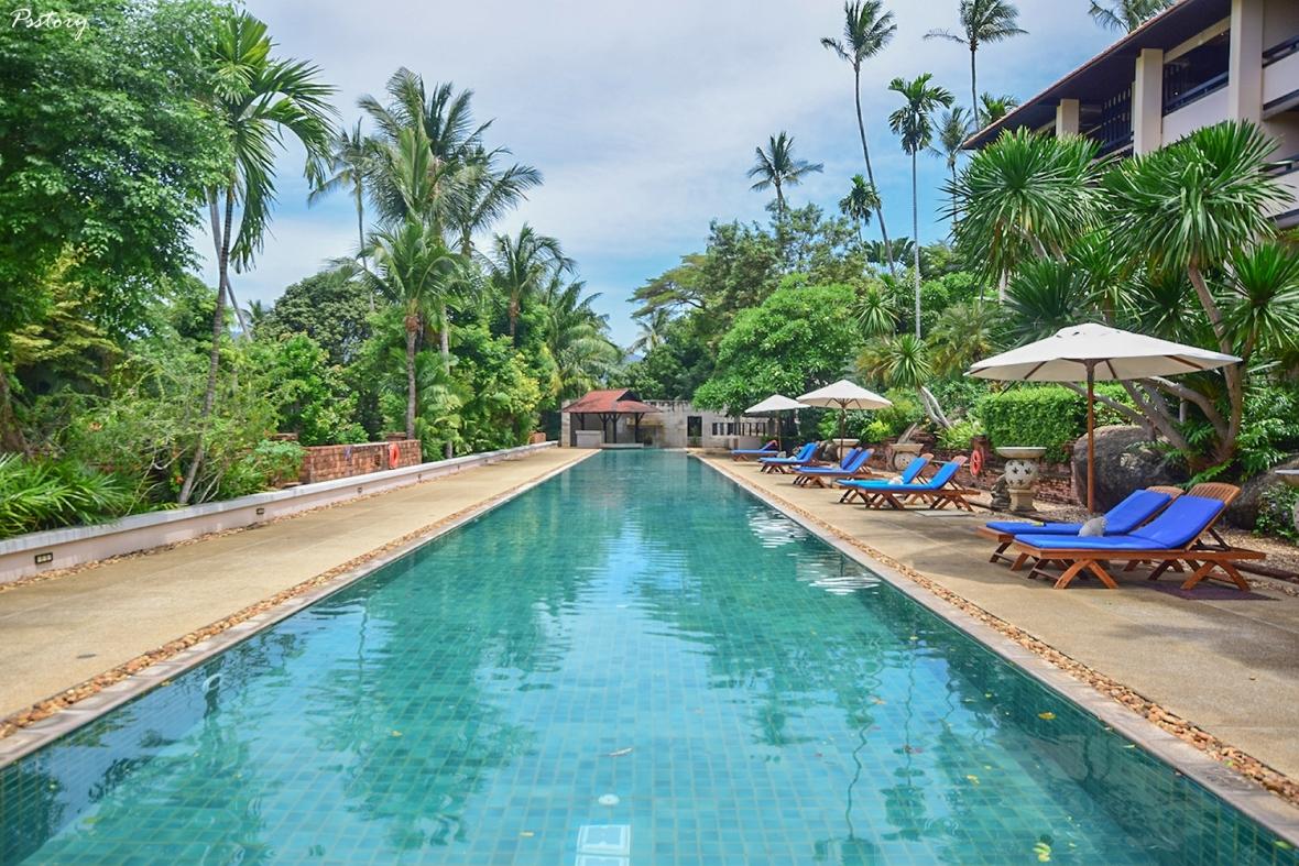 Renaissance Koh Samui Resort and Spa (88)