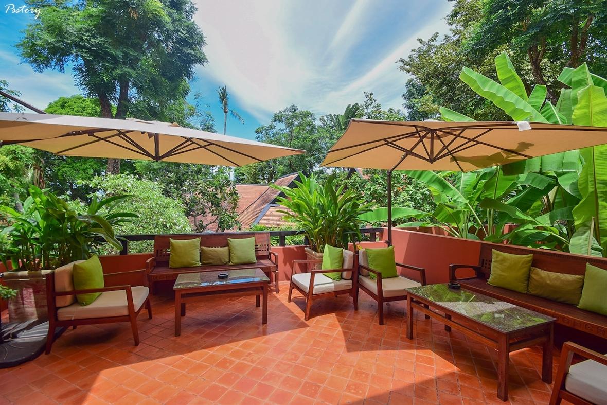 Renaissance Koh Samui Resort and Spa (89)