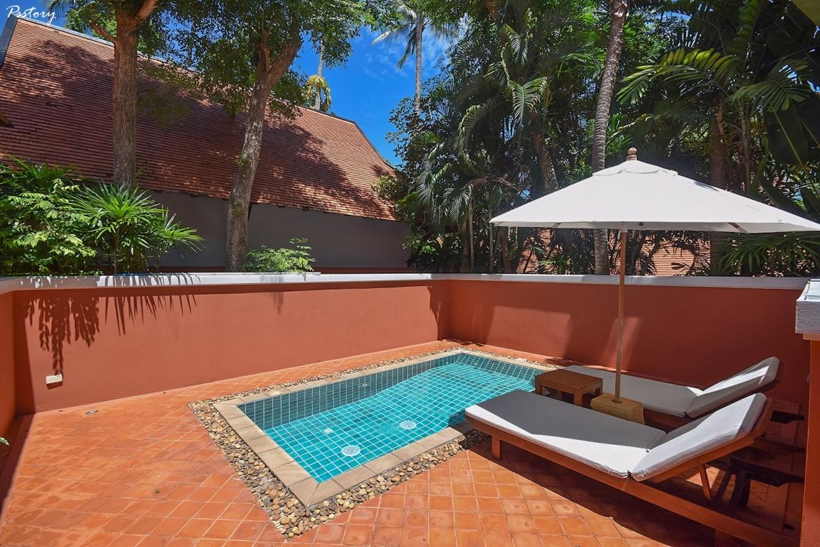 Renaissance Koh Samui Resort and Spa (9)