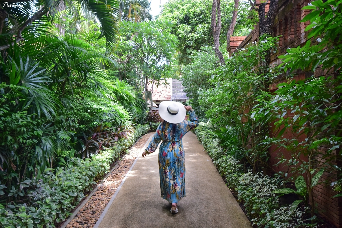 Renaissance Koh Samui Resort and Spa (90)