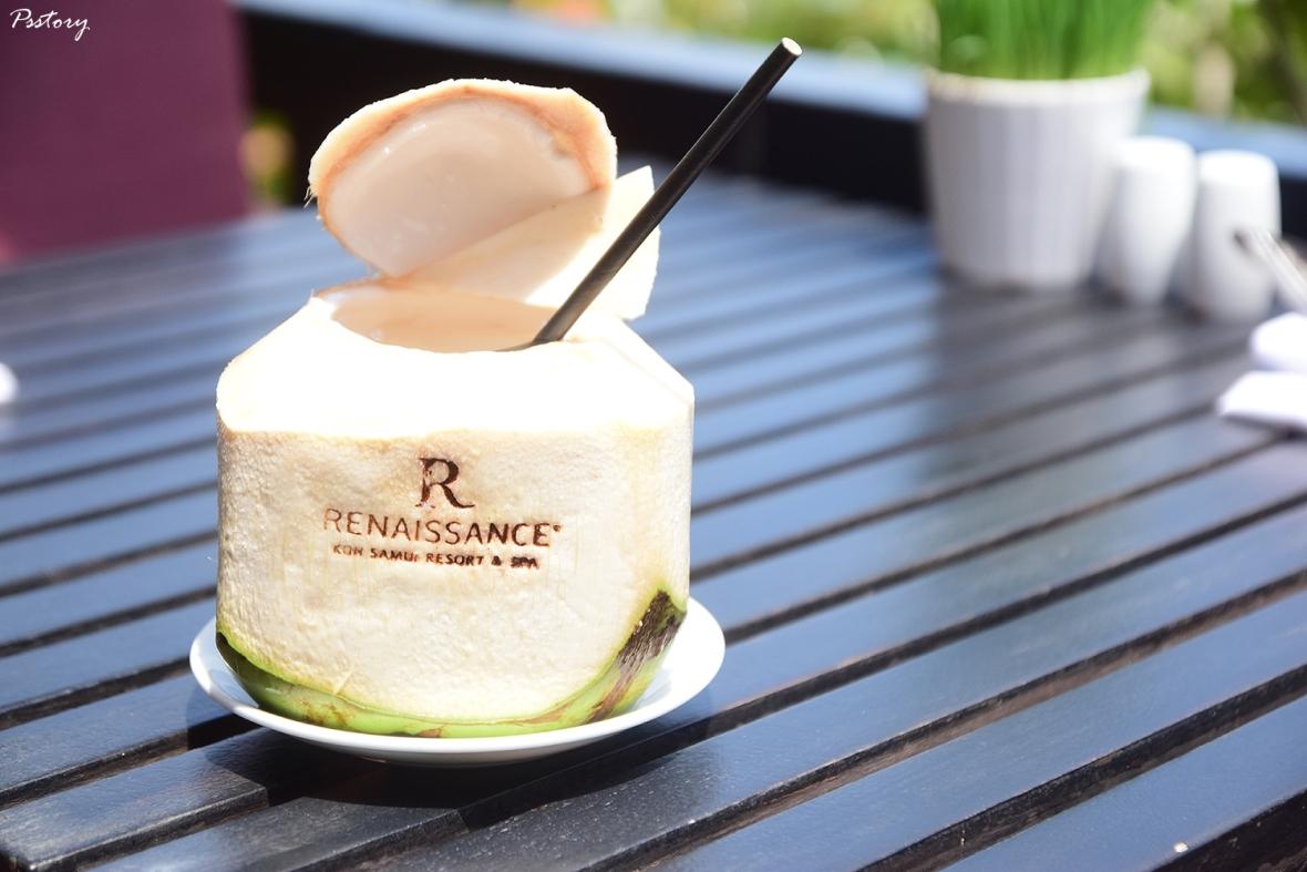 Renaissance Koh Samui Resort and Spa (91)